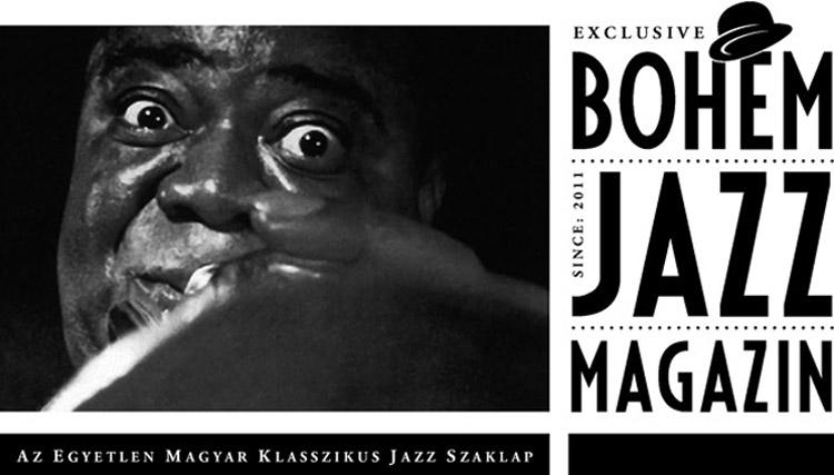 Bohém JazzMagazin